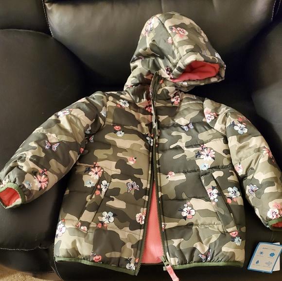 Carter's Other - Girls coat